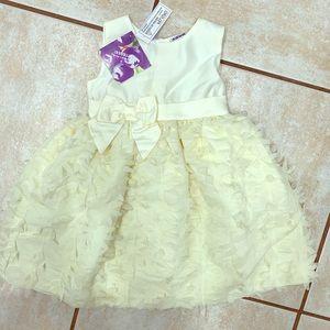 Blueberi formal dress